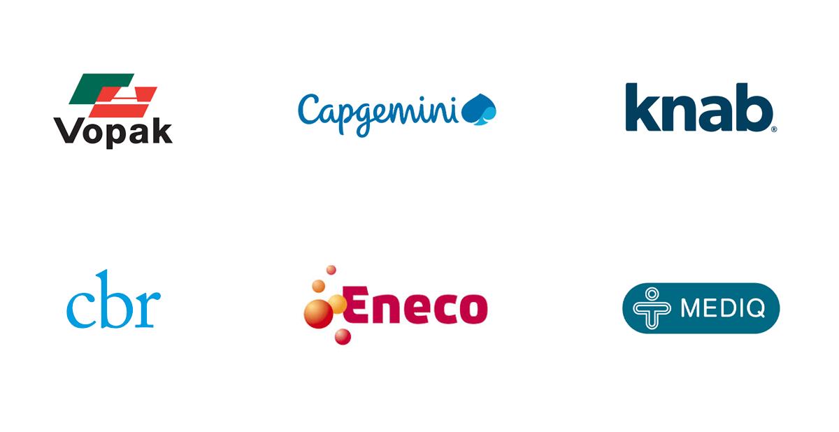 Logo-overzicht onze klanten 1