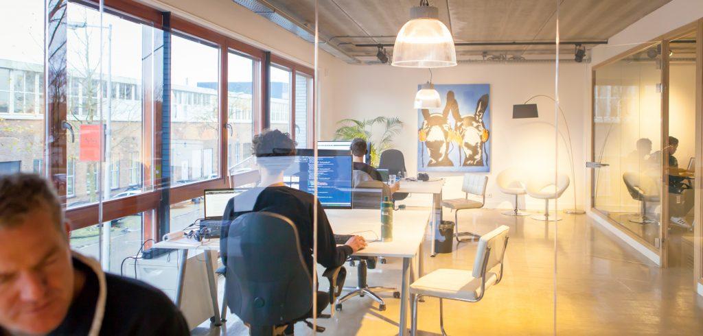 Floyd & Hamilton office